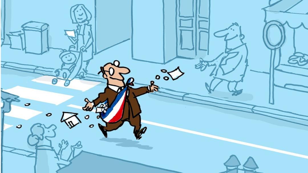 Premiers mois de mandat : Les Péroliens doivent-ils régler l'addition de promesses de campagne pas toujours avouables ?